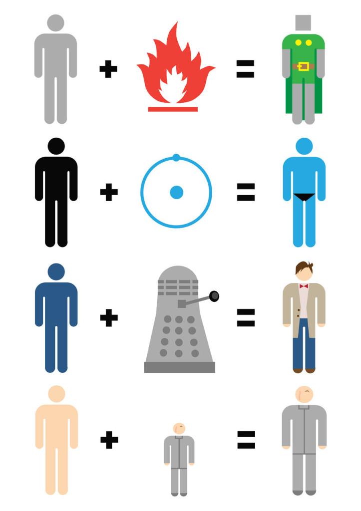 Simple Math -Superheroes18