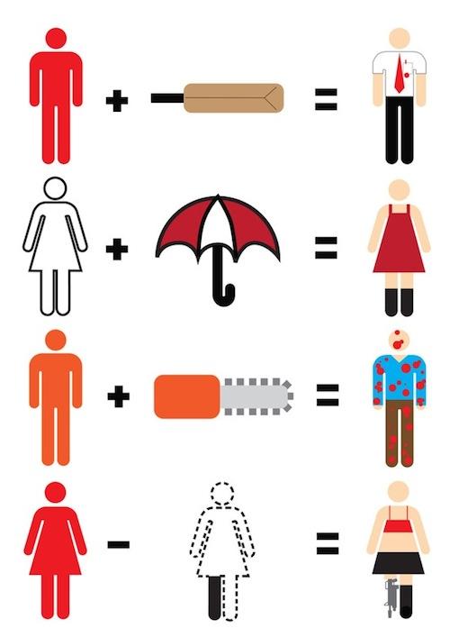 Simple Math -Superheroes8