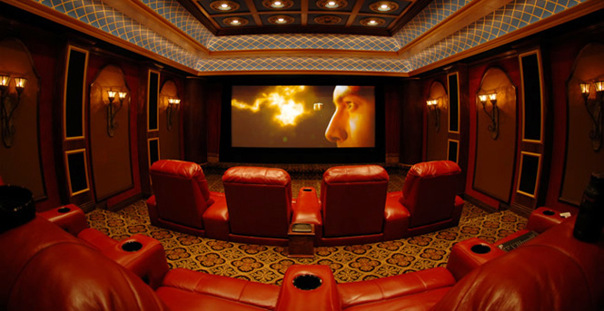 5 Signs That You Ve Become A True Home Theater Enthusiast