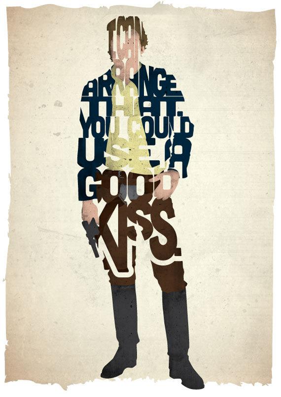 Han-solo-A-Kiss