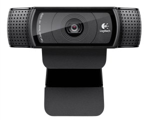 Logitech HD Camera C920
