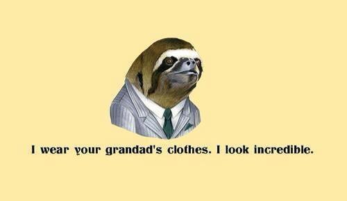 thrift-shop-sloth