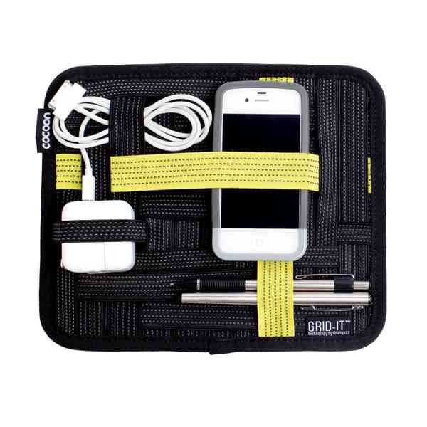 Seven Travel Products: Grid-It
