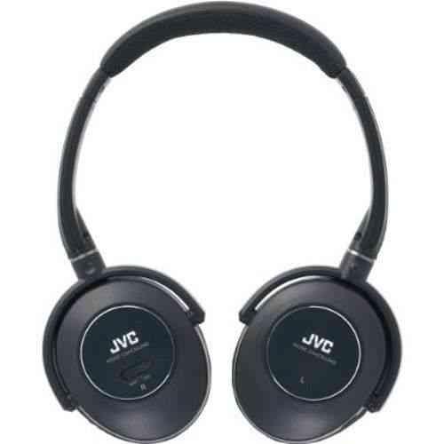 Seven Travel Products: JVC Noise-Canceling Headphones