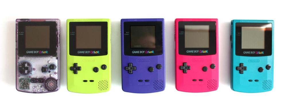 Nintendo-GameBoy-Color