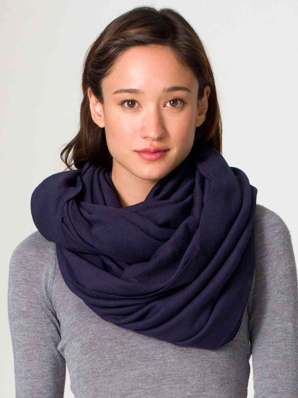 Seven Travel Products: Unisex Circle Scarf