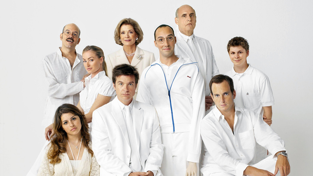 Check Out The New Arrested Development Trailer!