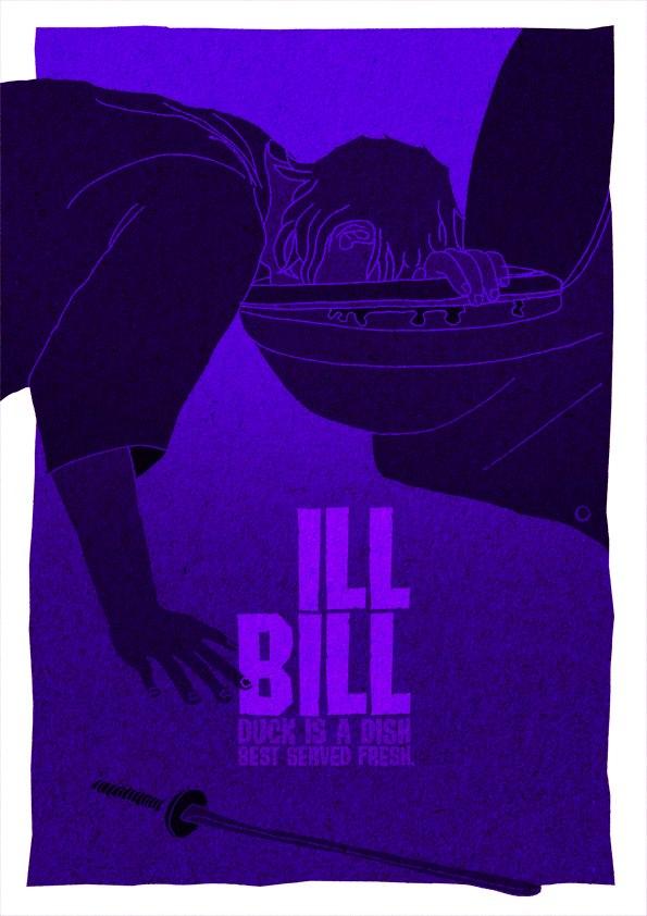 Ill Bill: Duck is a Dish Best Served Fresh