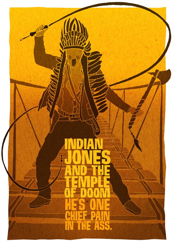Indian Jones and the Temple of Doom