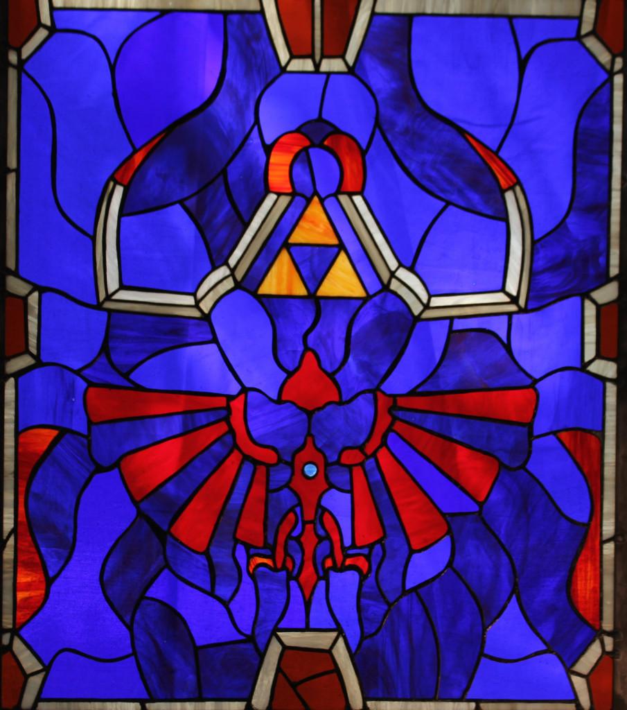 Link Hyrule symbol