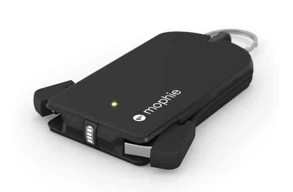 Seven Travel Products: Mophie USB hub charger