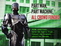 Detroit Needs RoboCop