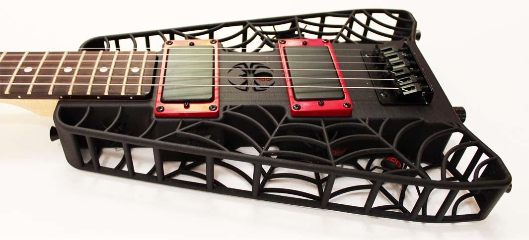 spider-guitar