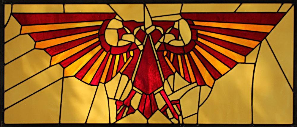 Warhammer symbol