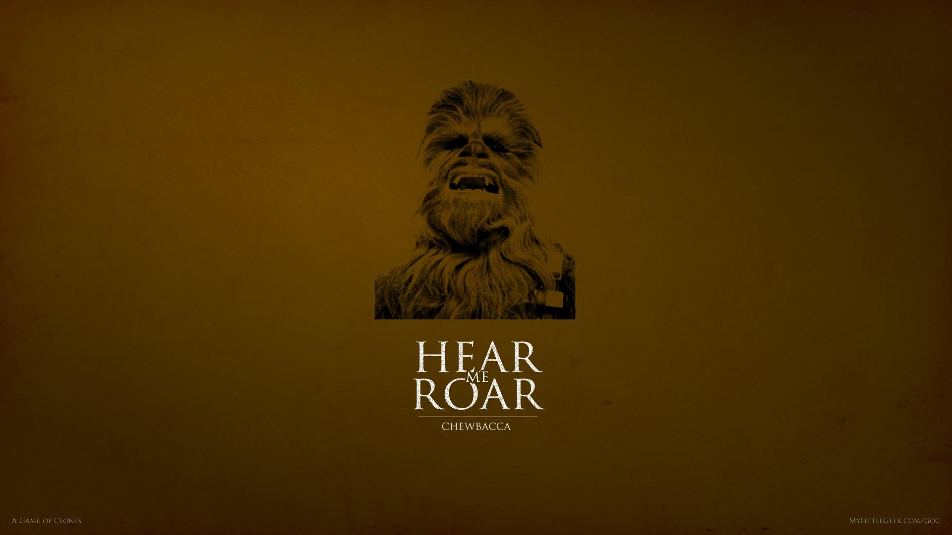 star wars chewbacca wallpaper - photo #5