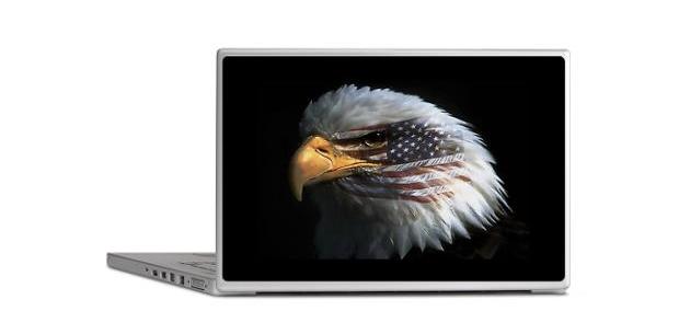 Freedom-Laptop