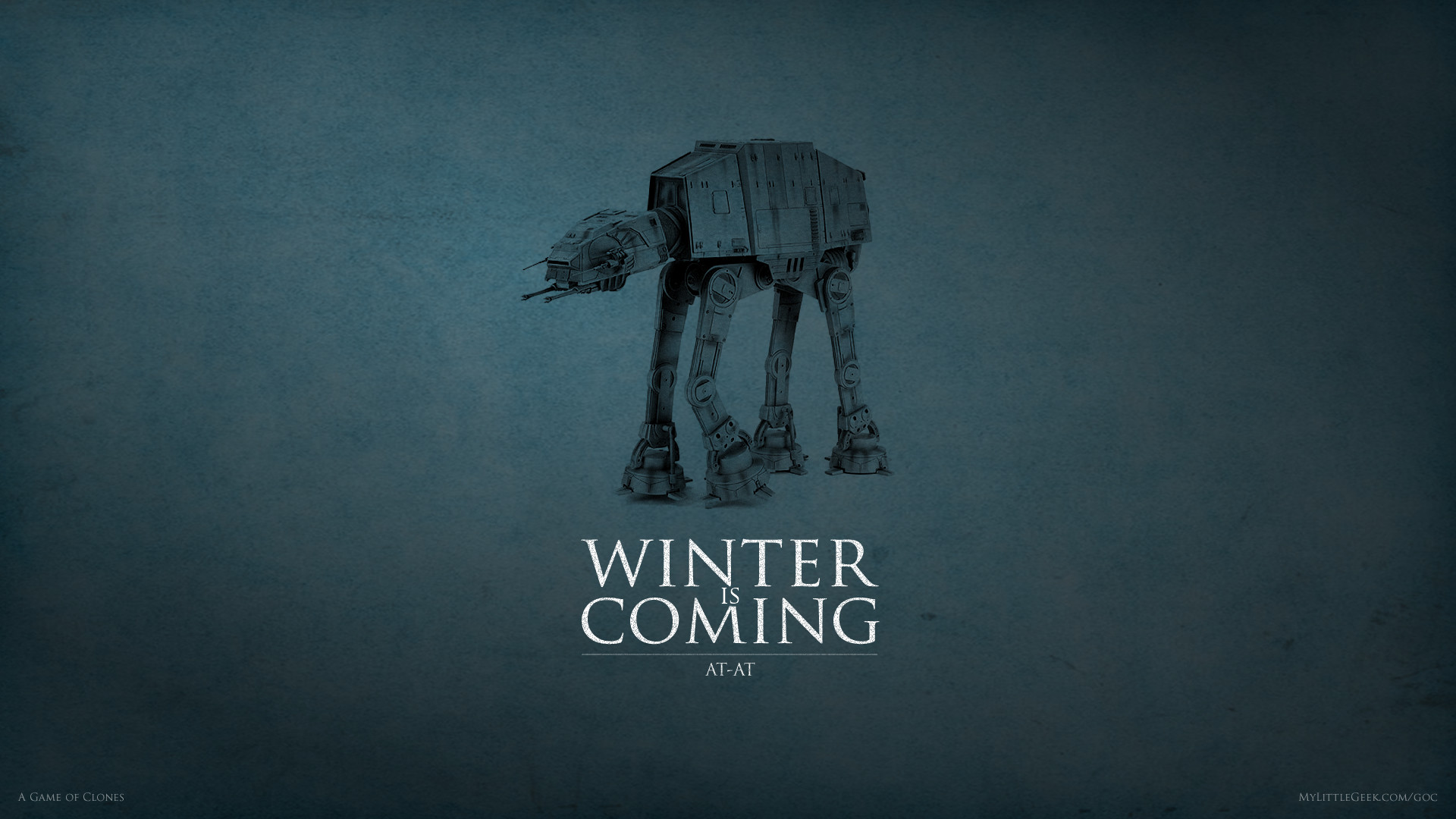 game of clones star wars game of thrones mashup wallpapers