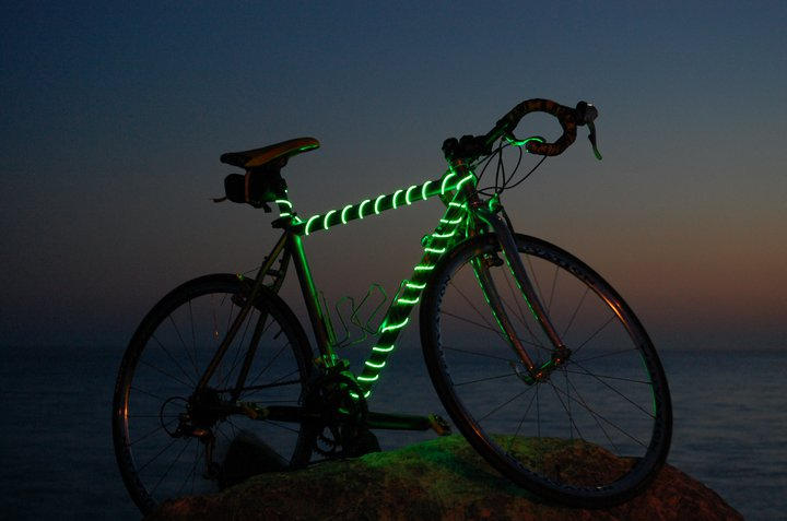 bikeglow bike gear