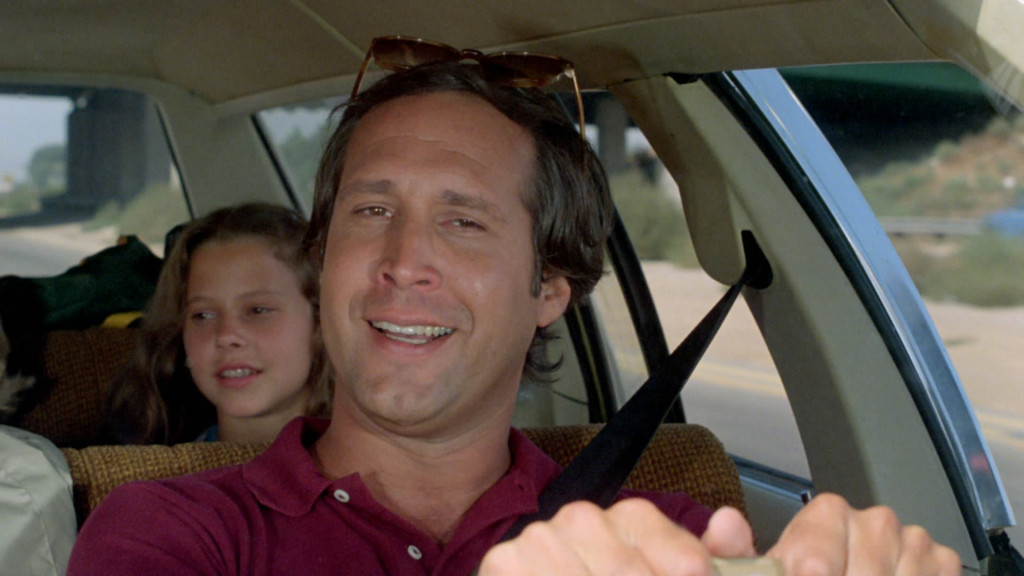 Movie Dads Clark Griswold