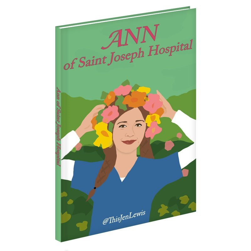 Ann of Saint Joseph Hospital
