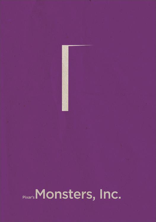 Purple Monsters door
