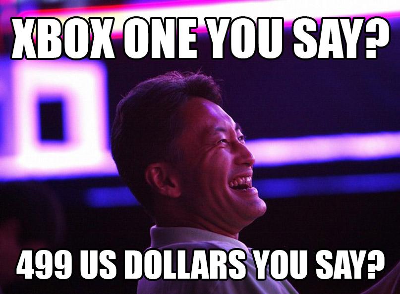 hilarious price xbox one