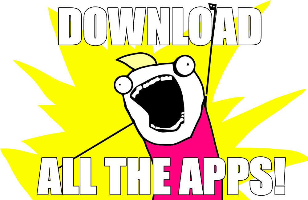 App Store Download all the free apps
