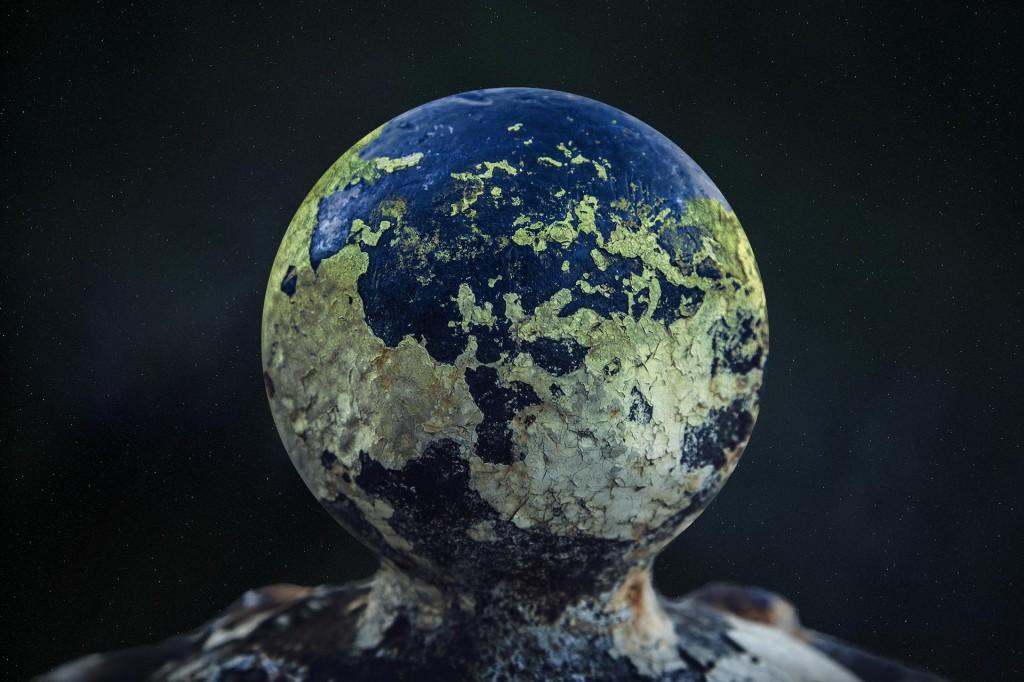 Hydrant Planet 0