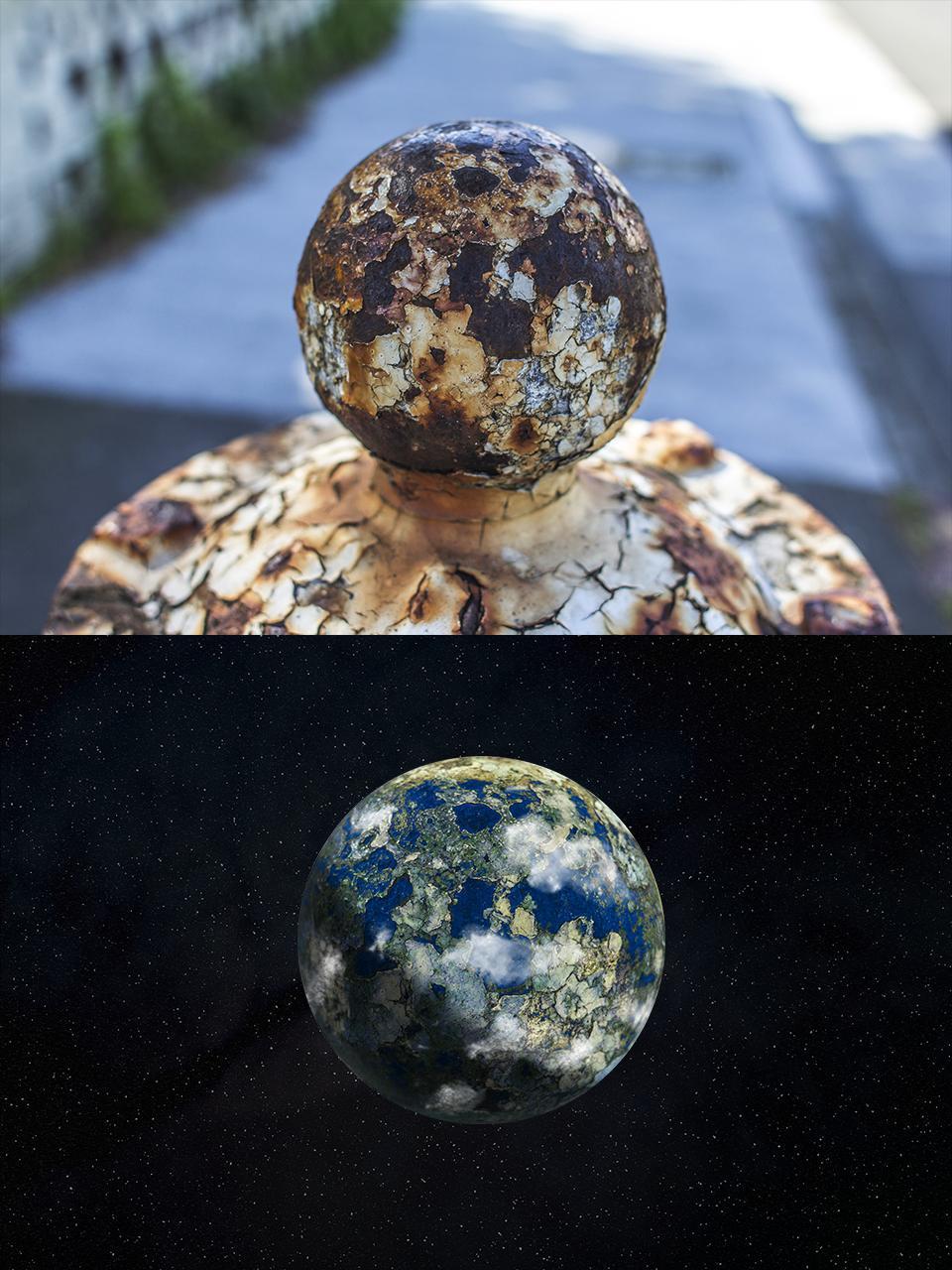 Hydrant Planet 6