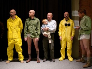 Walter White costumes