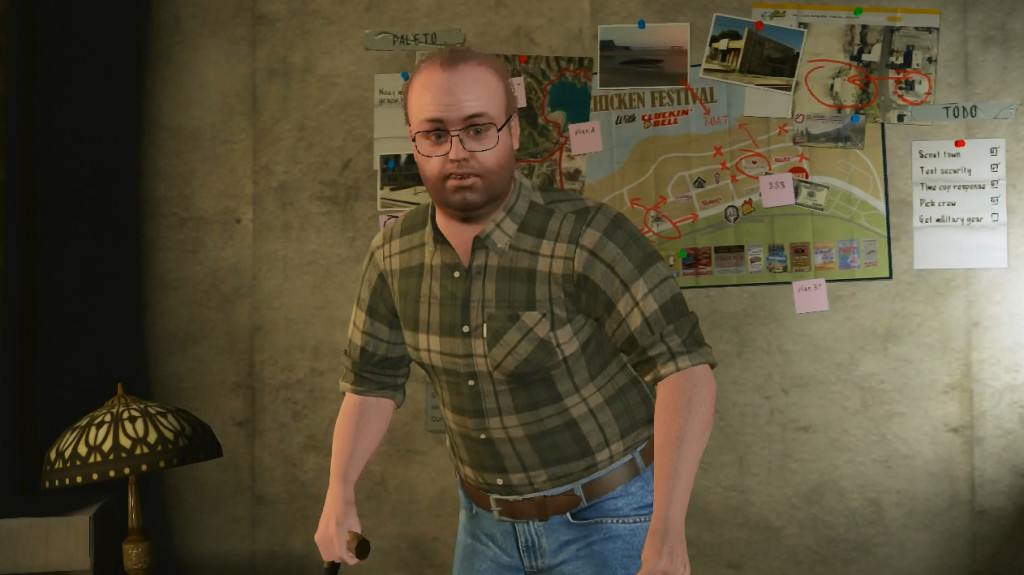GTA V Heists Are My Favorite So Far [Spoilers] | Grand ...