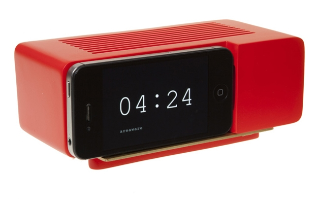 dorm room must haves: an alarm clock