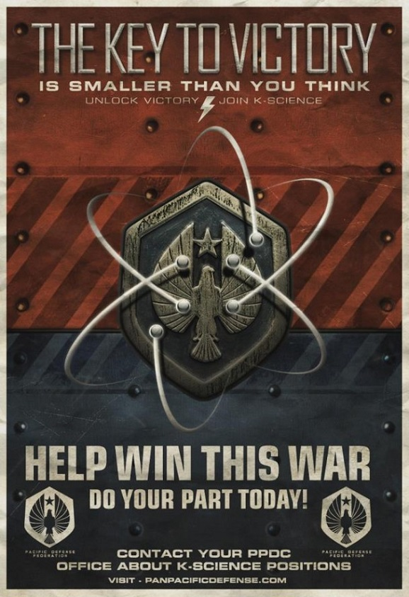 The Key to Victory Help Win This War