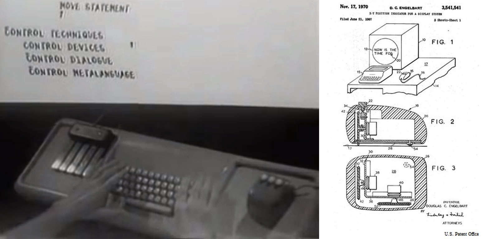 Original Personal Computer Mouse