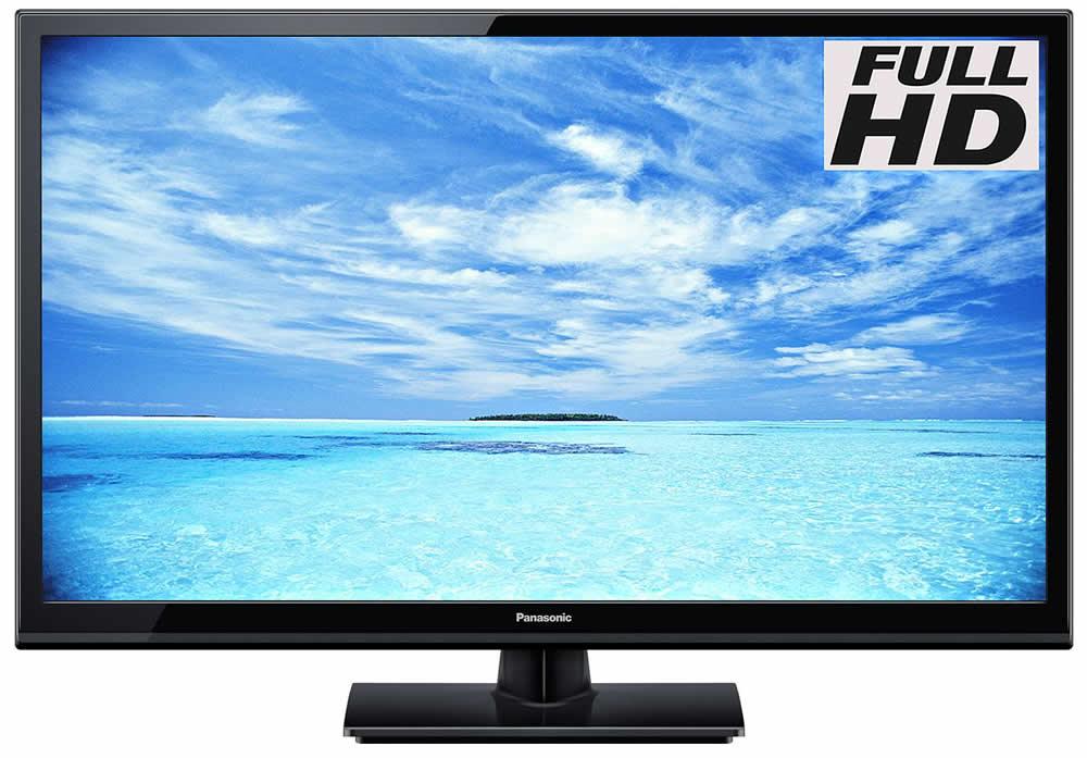 home theater panasonic-39-inch-tv