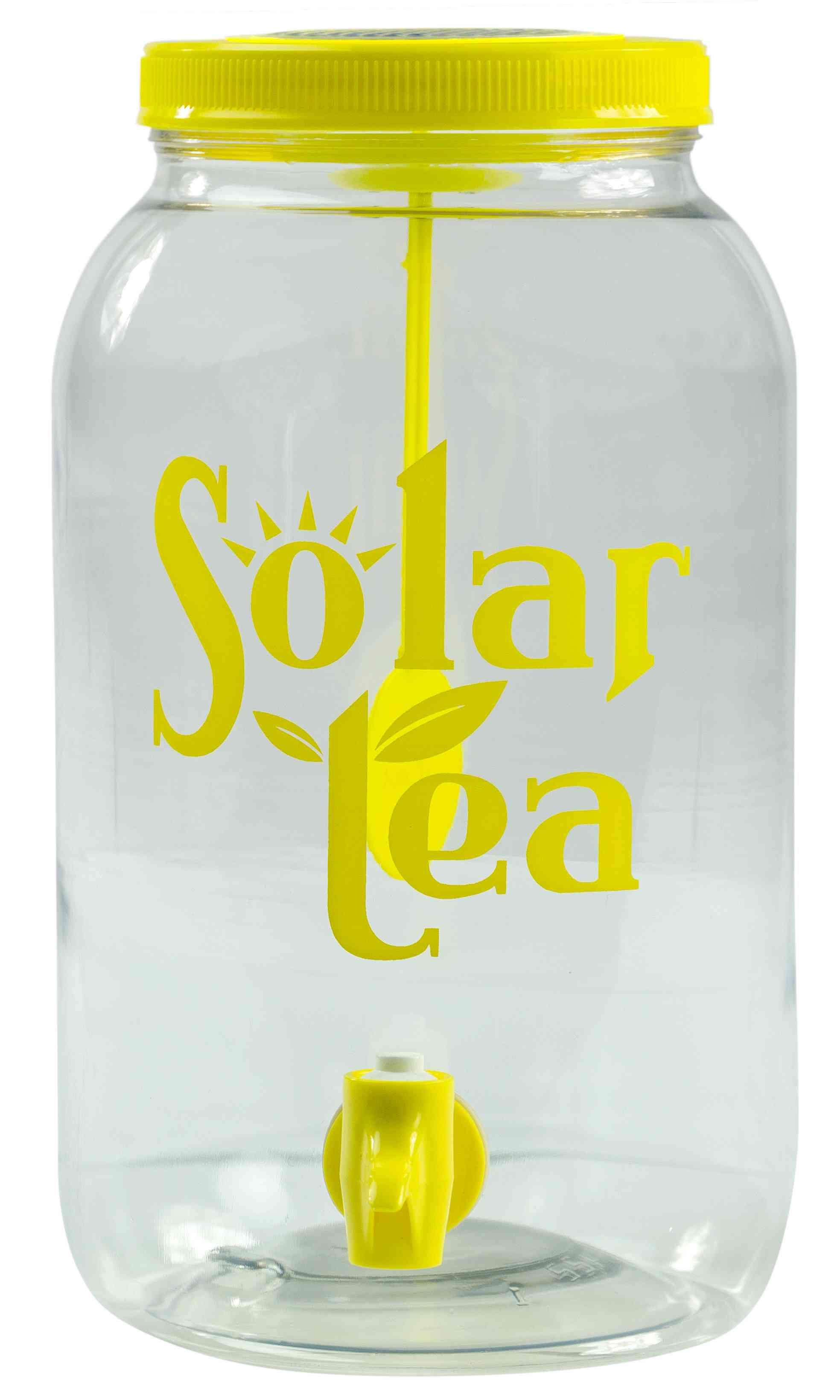 solar-tea