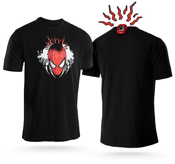 Spidey Sense Shirt front