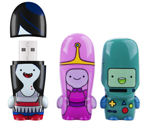 Adventure Time Mimobot 2