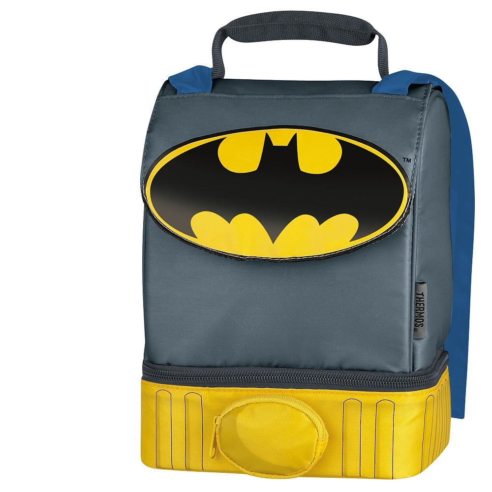 Classic Batman Lunch Kit