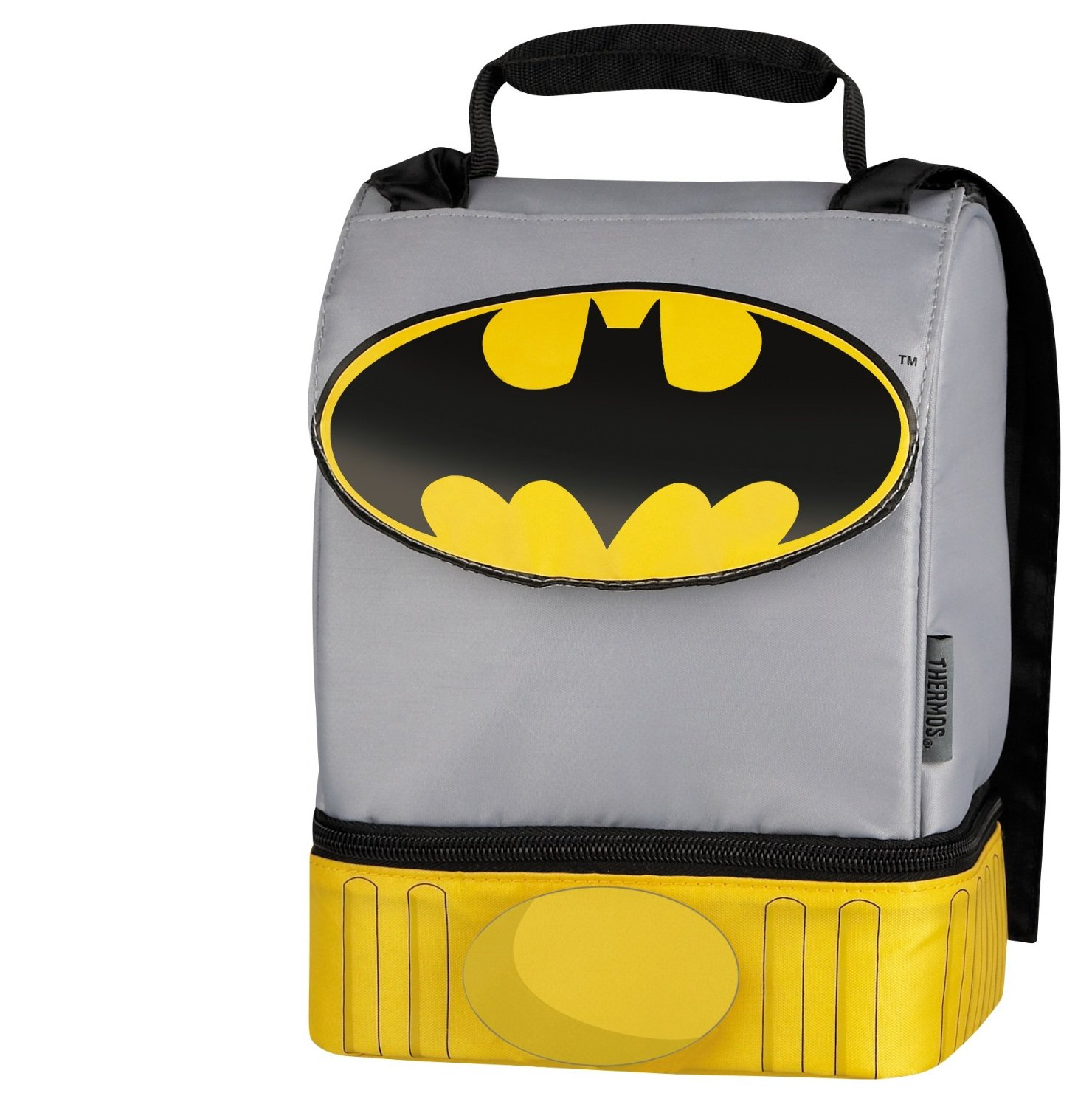 Less Classic Batman Lunch Kit