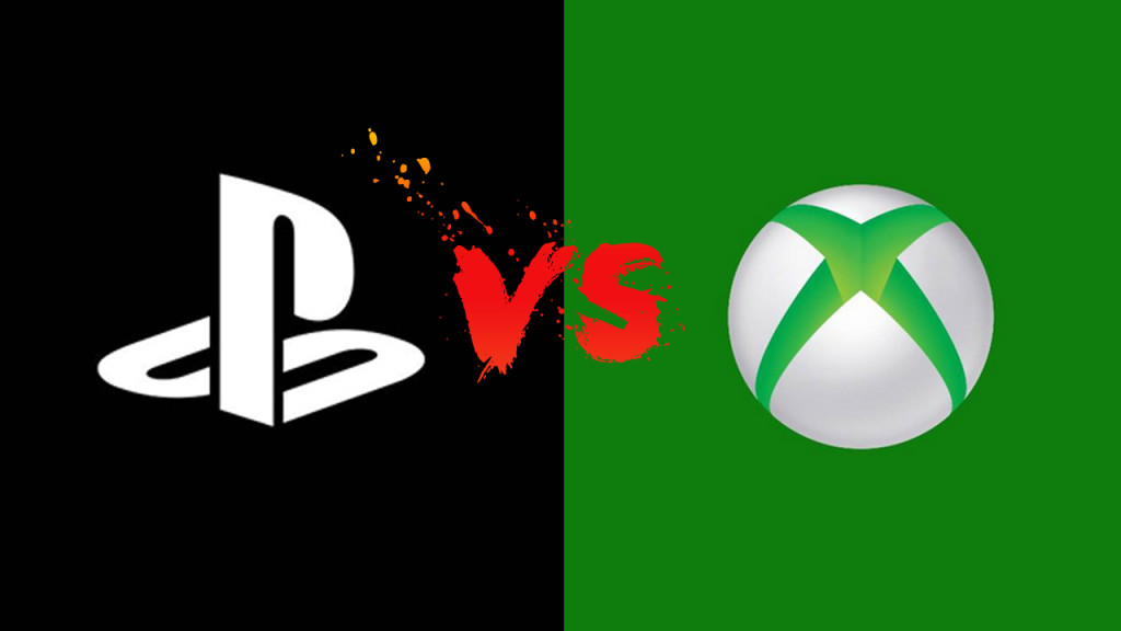 ps4-versus-xbox-one launch titles