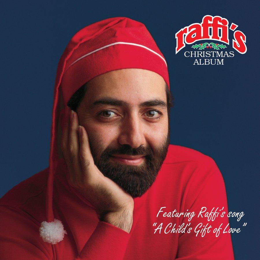 Raffi Christmas Album