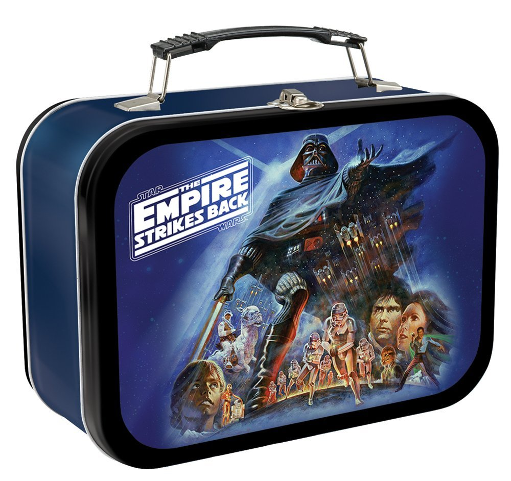 Star Wars Empire Strikes Back Lunch Box