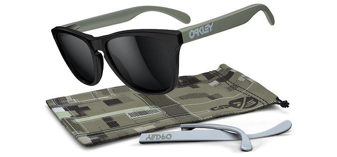 Oakley-Frogskins deals of the week