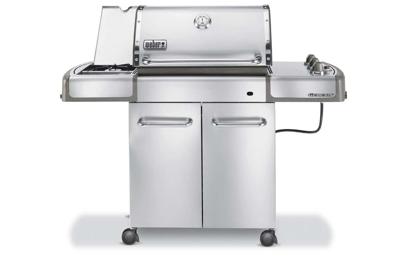 Best Weber Gas Grill Deals