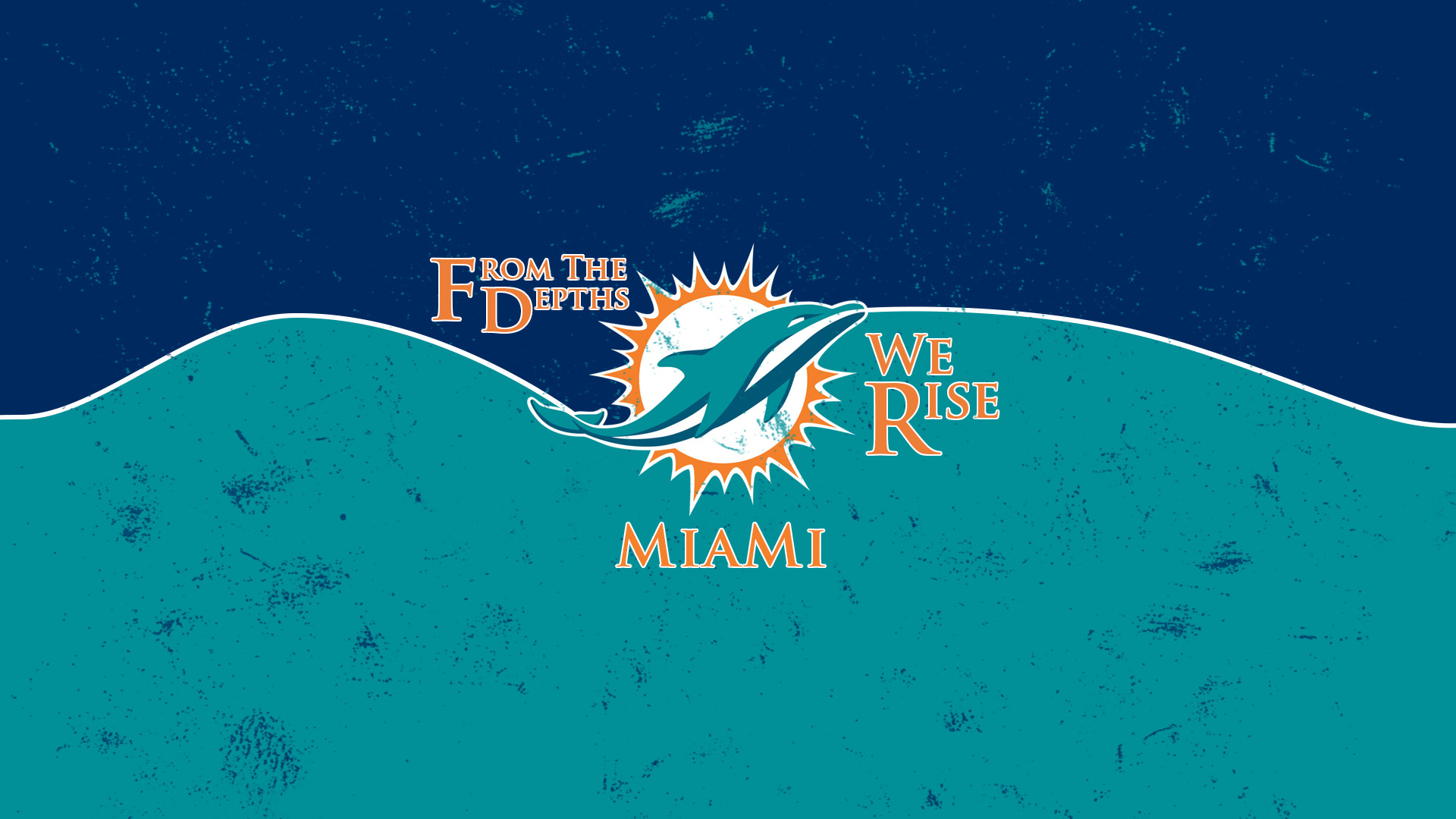 miami dolphins wallpaper iphone 6