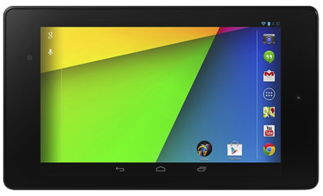Deals of the Week 2nd Generation Nexus 7