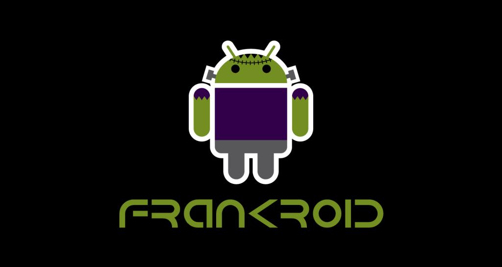 Android Frankenstein Halloween Costume