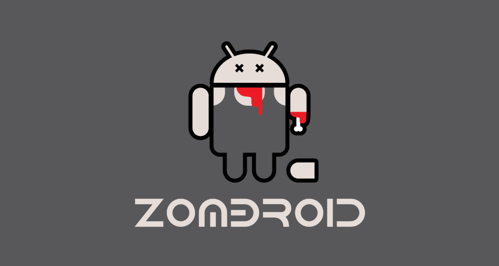 Android Zombie