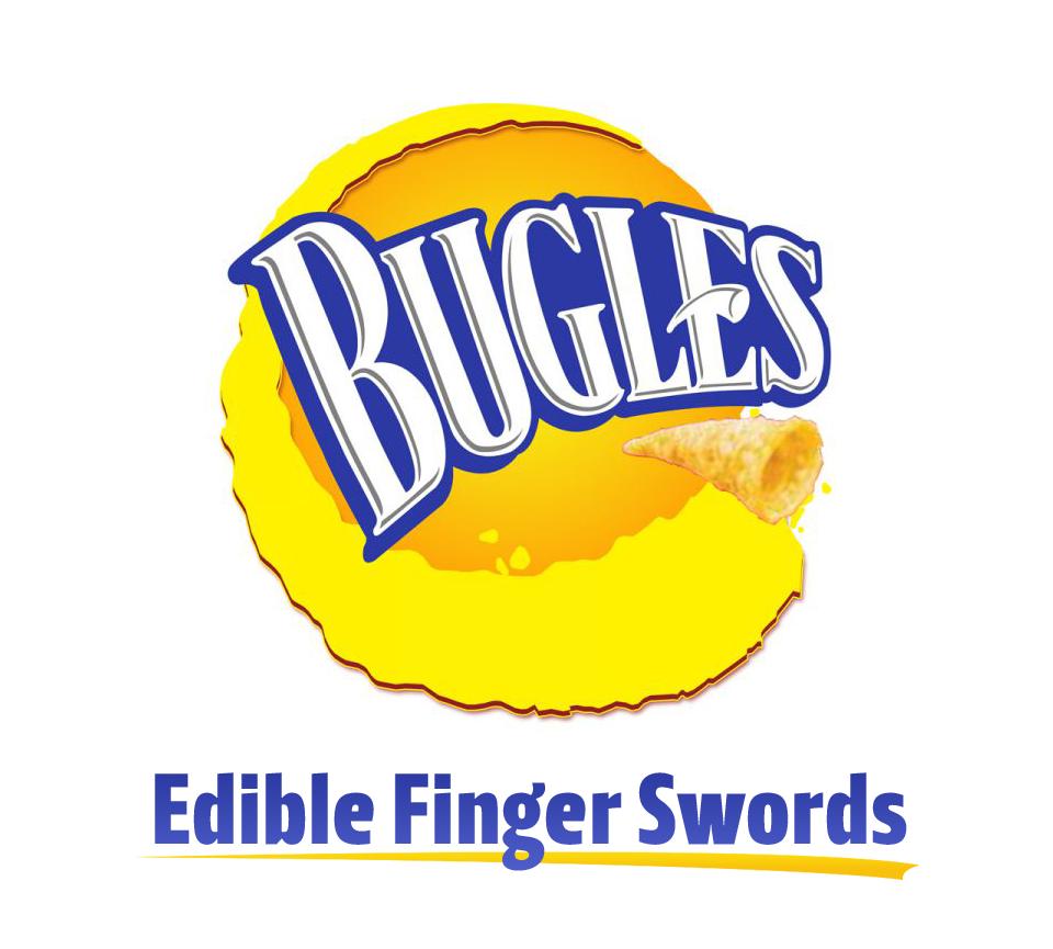Bugles: Edible Finger Swords